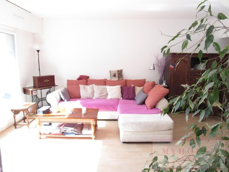 Vente appartement Bagneux 329 000€ - Photo 1