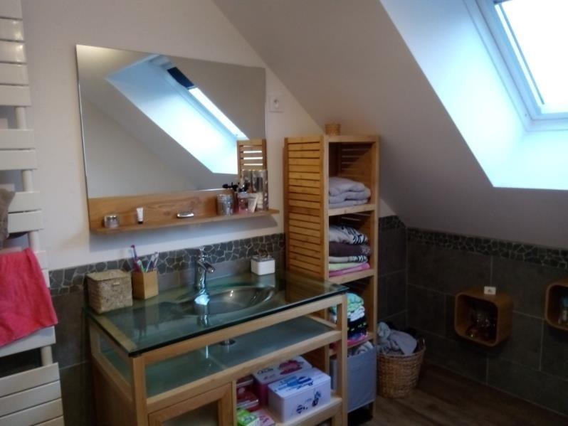 Sale house / villa Voivres les le mans 280500€ - Picture 6