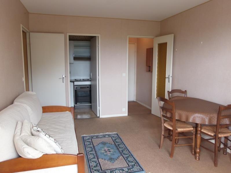 Sale apartment Blonville sur mer 98000€ - Picture 3