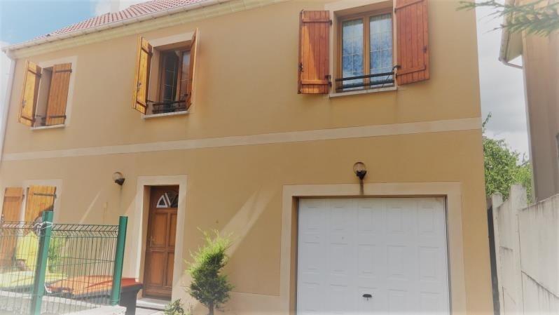 Sale house / villa Garges les gonesse 319000€ - Picture 1