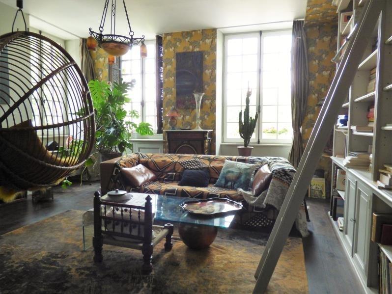 Vente appartement Nantes 548000€ - Photo 9