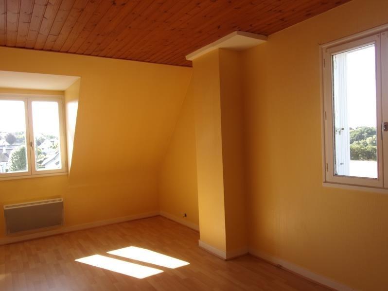Vente maison / villa St jean sur vilaine 207405€ - Photo 8