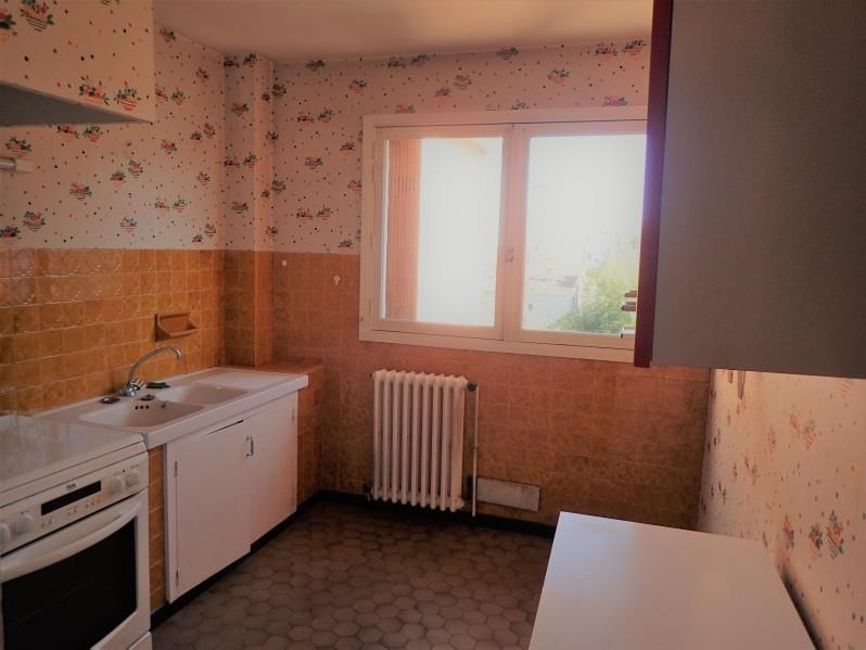 Location appartement Toulouse 520€ CC - Photo 3