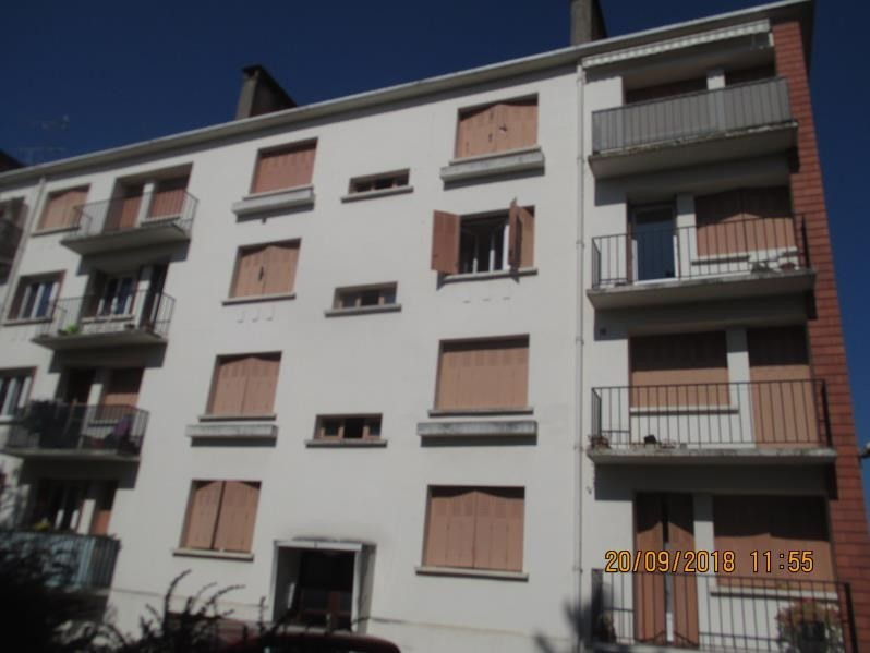 Sale apartment Montauban 86 400€ - Picture 1