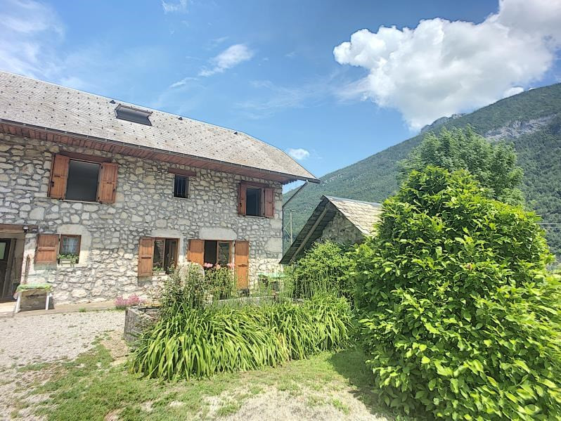 Sale house / villa St thibaud de couz 330000€ - Picture 5