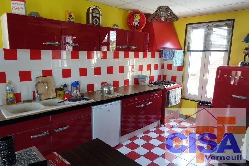 Vente maison / villa Mogneville 479000€ - Photo 8