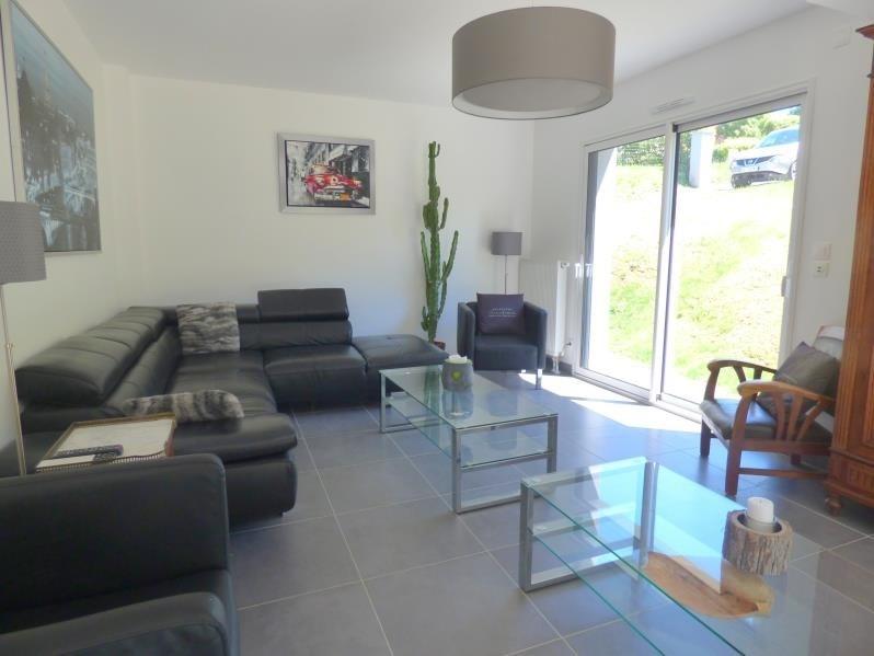 Vente maison / villa Gonneville sur mer 477000€ - Photo 2