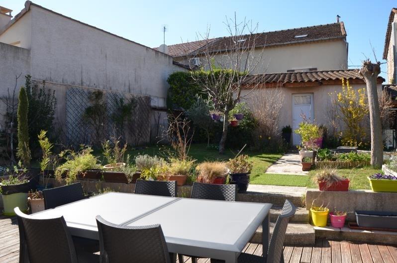 Vente maison / villa Ruoms 233200€ - Photo 9