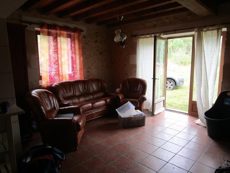 Vente maison / villa Beauronne 185000€ - Photo 3