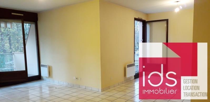 Verkoop  appartement La ravoire 195000€ - Foto 4
