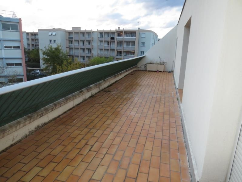 Vente appartement Montpellier 212 000€ - Photo 2