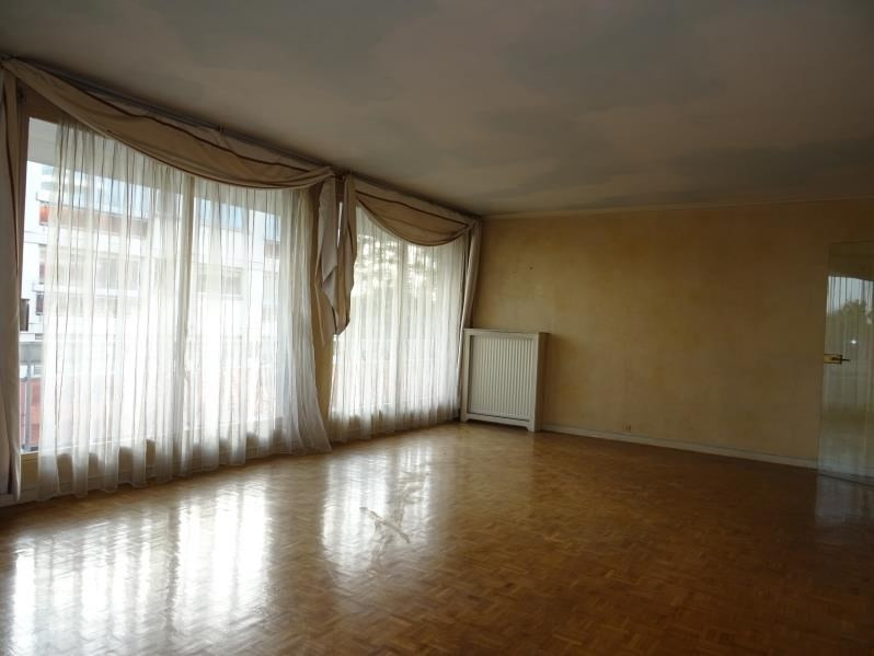 Sale apartment Mareil marly 487 000€ - Picture 2