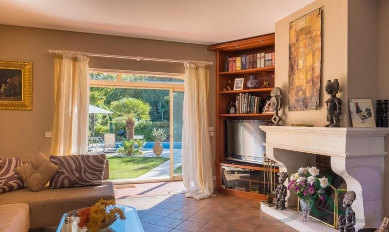 Vente de prestige maison / villa La londe les maures 890000€ - Photo 7