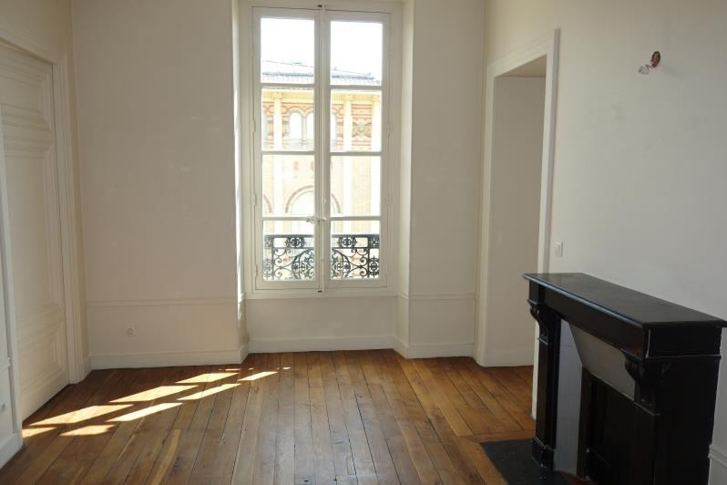 Vente appartement Versailles 762 200€ - Photo 3