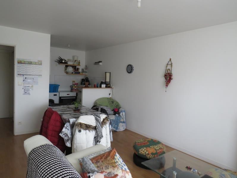 Sale apartment Ploufragan 80000€ - Picture 4