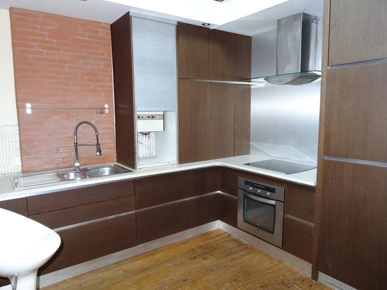 Location appartement Roanne 600€ CC - Photo 3