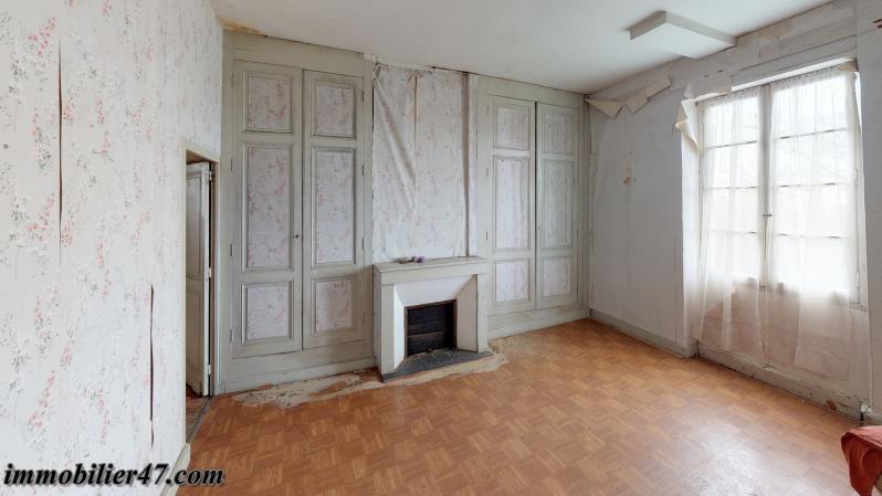 Sale house / villa St salvy 74900€ - Picture 6