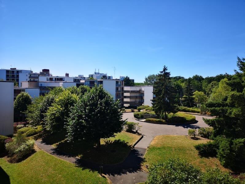 Sale apartment Franconville 139900€ - Picture 1