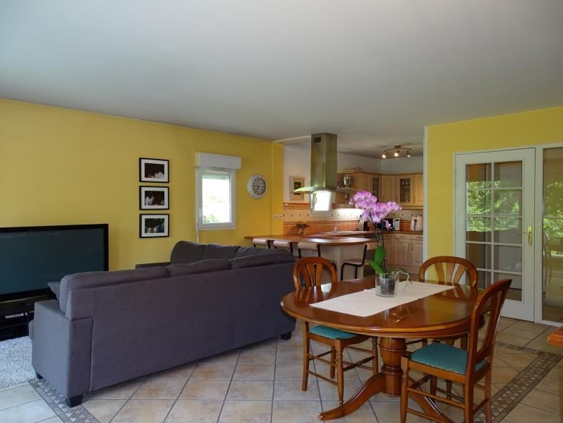 Vente appartement Osny 288700€ - Photo 2