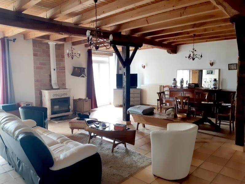 Vente maison / villa Cravans 271700€ - Photo 2