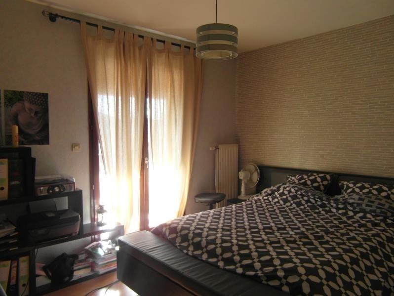 Vente maison / villa Charvieu chavagneux 259500€ - Photo 5
