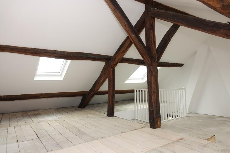 Sale apartment Carrieres sur seine 400000€ - Picture 6