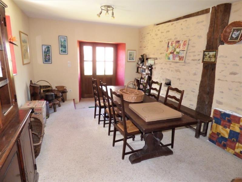 Sale house / villa Pellerey 100000€ - Picture 4
