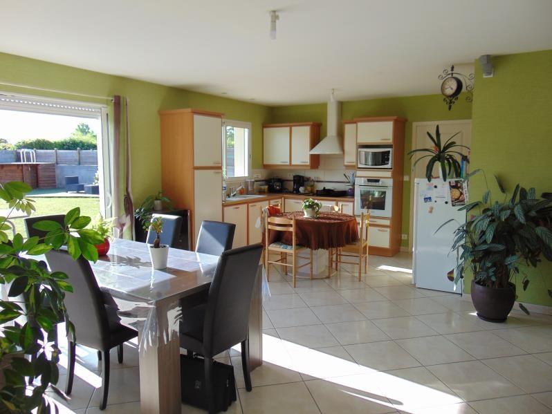 Sale house / villa Saint macaire en mauges 242500€ - Picture 5