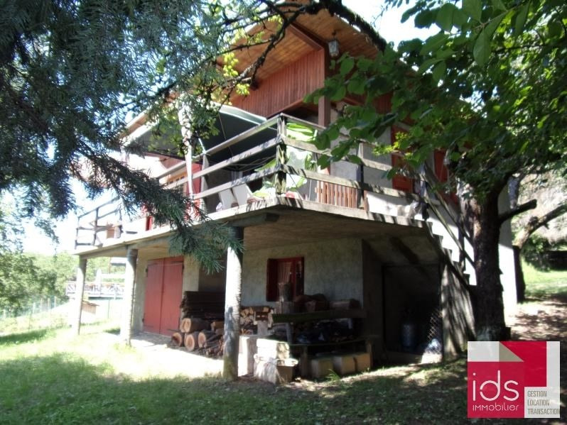 Vente maison / villa Arvillard 114000€ - Photo 4