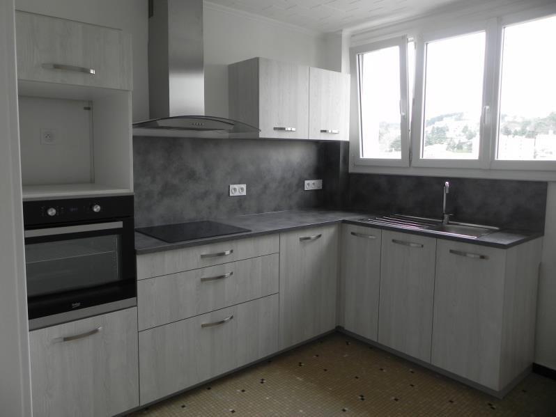 Rental apartment Vienne 645€ CC - Picture 1