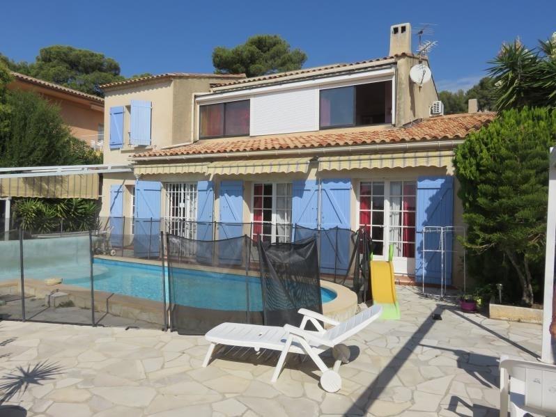 Sale house / villa Bandol 538000€ - Picture 2