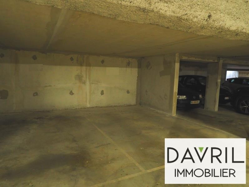 Vente appartement Carrieres sous poissy 159900€ - Photo 10