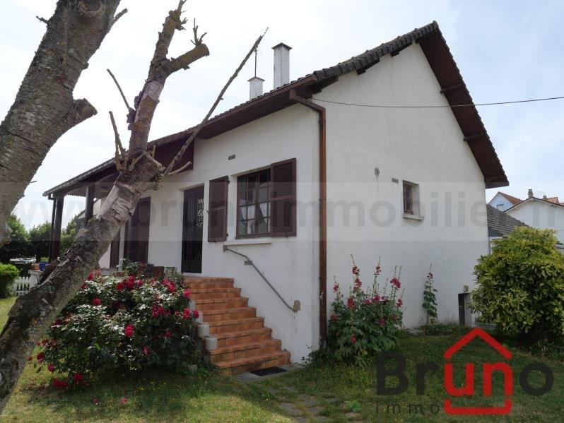 Sale house / villa Le crotoy 276000€ - Picture 2