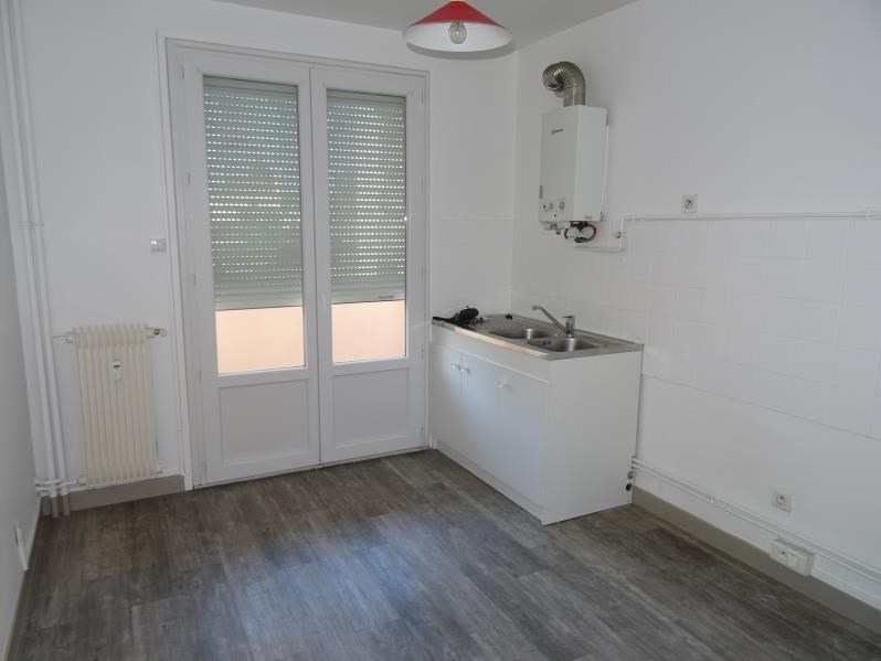 Location appartement Roanne 510€ CC - Photo 3