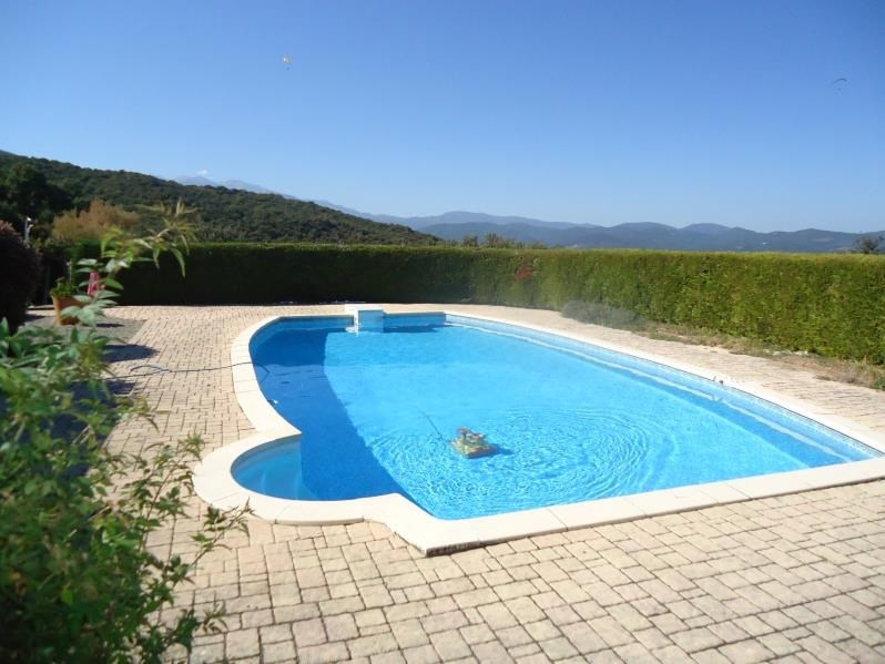 Deluxe sale house / villa Ceret 1 295 000€ - Picture 6