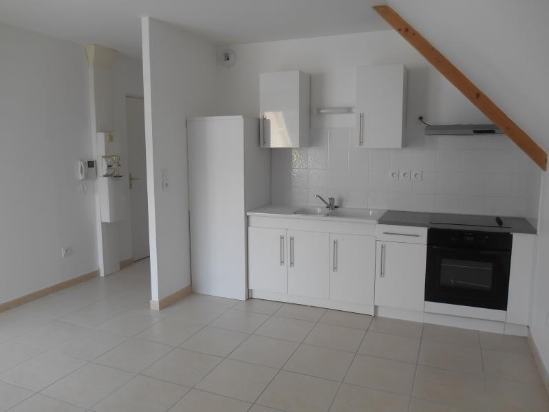 Location appartement Saint andre les vergers 425€ CC - Photo 2