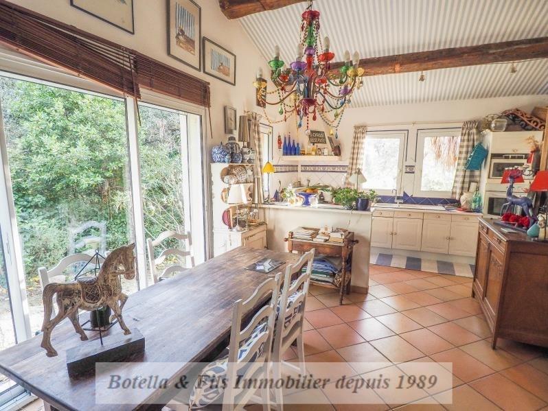 Venta de prestigio  casa Nimes 758000€ - Fotografía 12