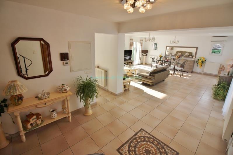 Vente de prestige maison / villa Peymeinade 610000€ - Photo 7