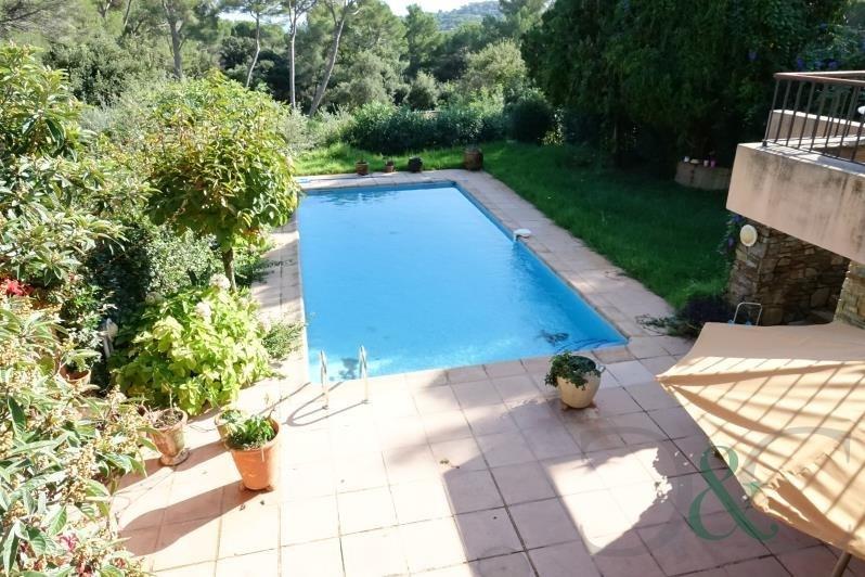Immobile residenziali di prestigio casa Bormes les mimosas 1150000€ - Fotografia 8