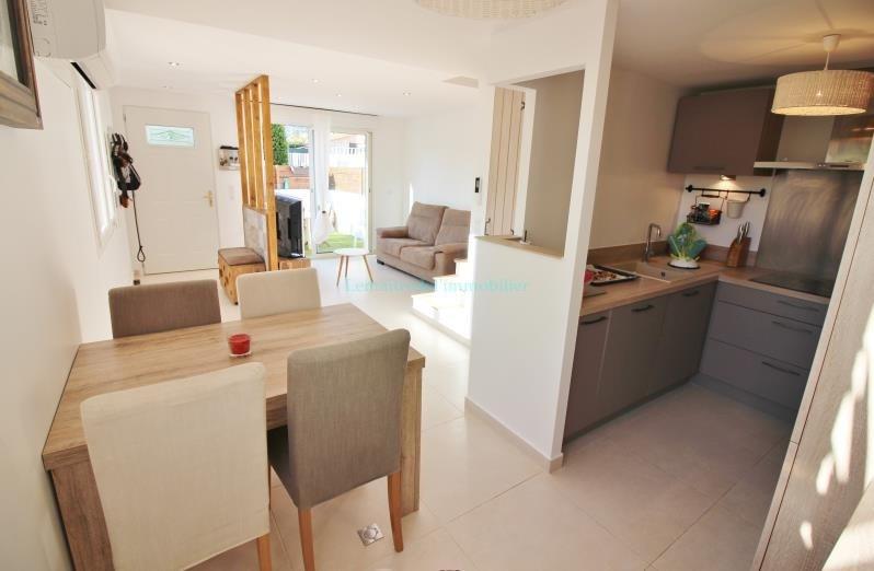 Vente maison / villa Grasse 259000€ - Photo 1