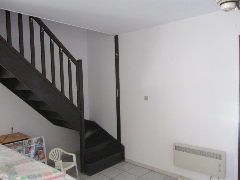 Vente maison / villa Nurieux volognat 175000€ - Photo 3