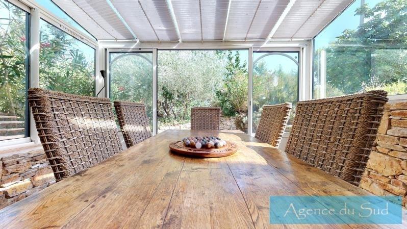 Vente de prestige maison / villa Roquevaire 885500€ - Photo 2