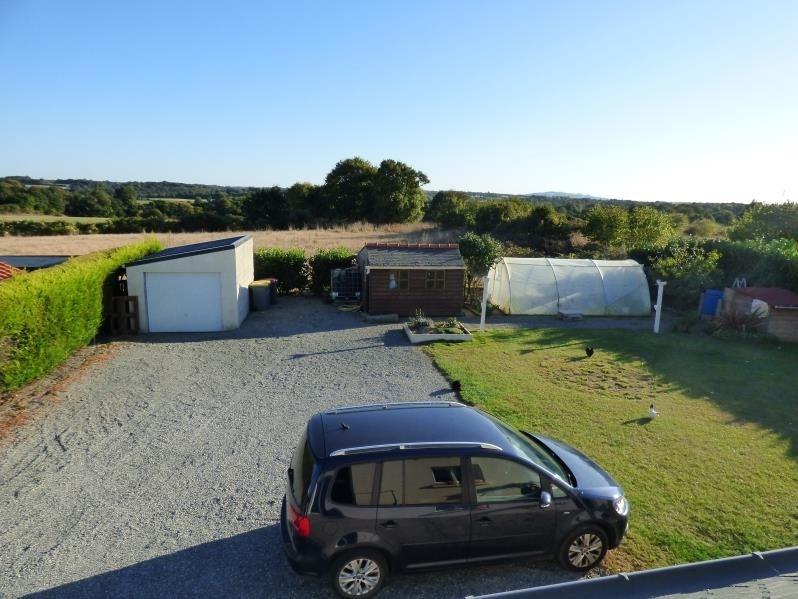 Vente maison / villa Begard 113000€ - Photo 8