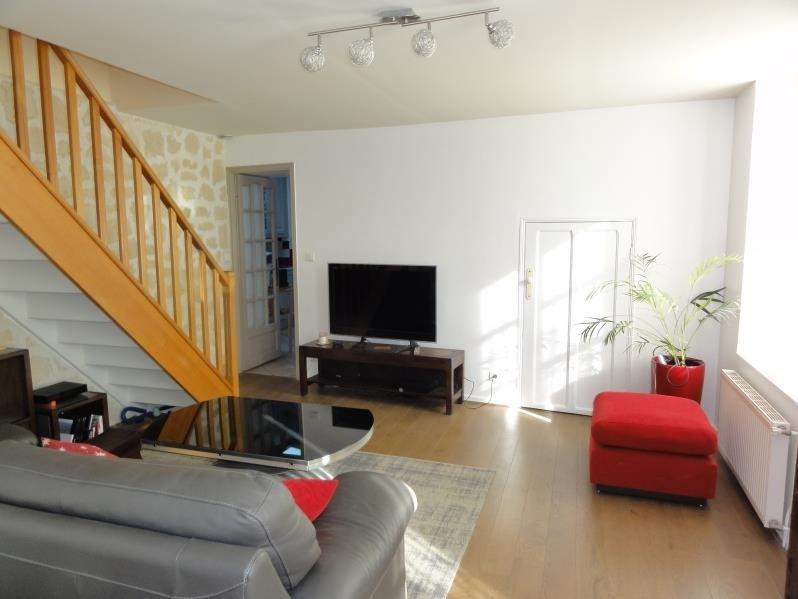 Vente maison / villa Bougival 370000€ - Photo 4