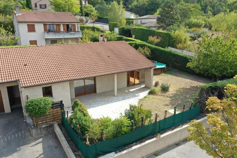 Sale house / villa Chabeuil 298000€ - Picture 2