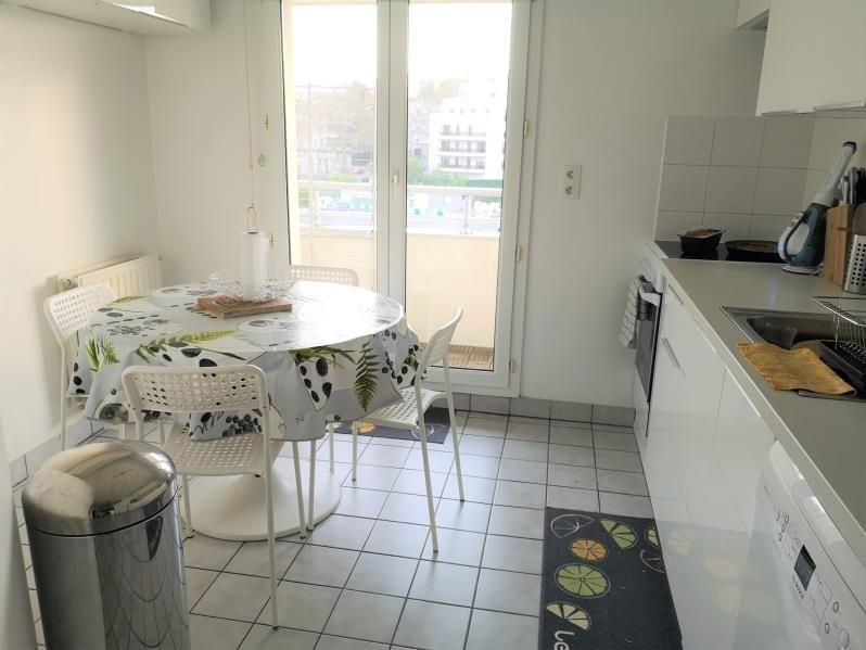 Sale apartment Chatillon 405000€ - Picture 2