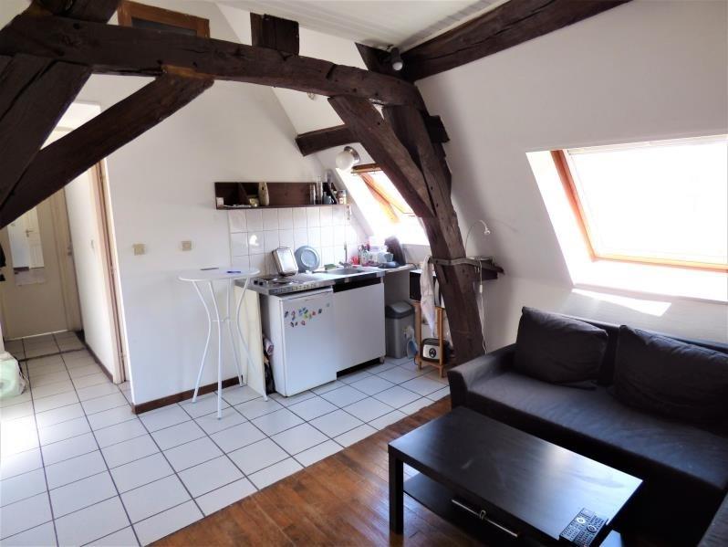 Sale apartment Dijon 75000€ - Picture 3