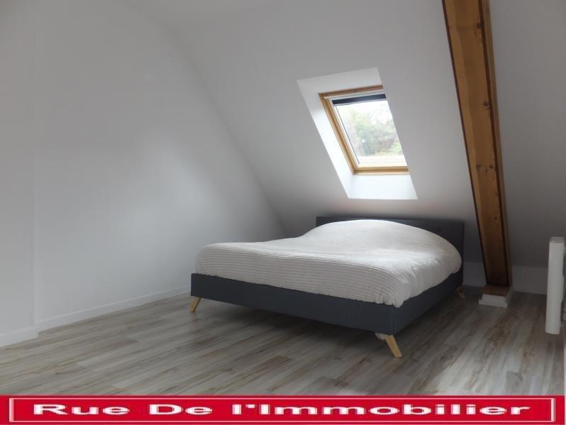 Sale apartment Niederbronn les bains 119000€ - Picture 2