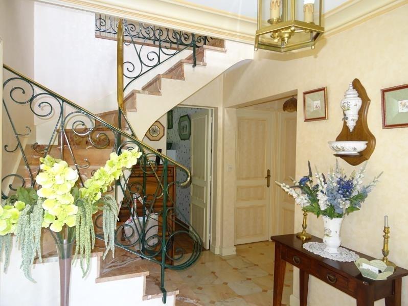 Vente maison / villa Montbazon 414750€ - Photo 2