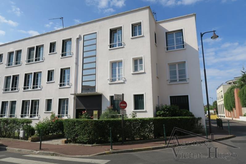 Rental apartment Rueil malmaison 1170€ CC - Picture 1